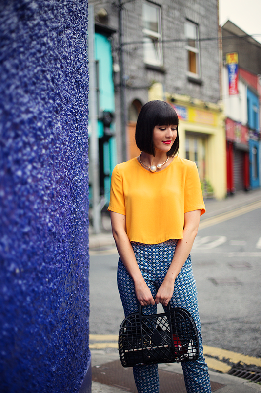 topshop galway street style