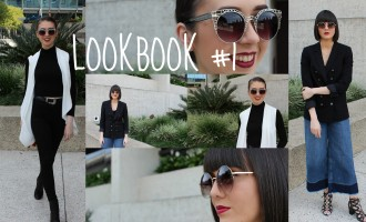 Lookbook 1: Sister/Sister